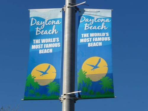 Daytona Beach World Famous